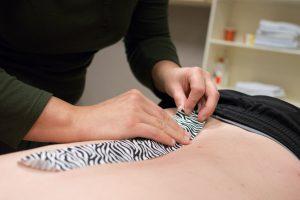 Medical Taping fysio