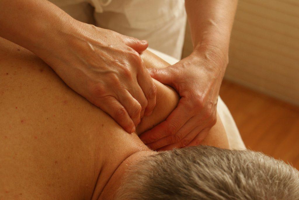 fysiotherapie bij stress