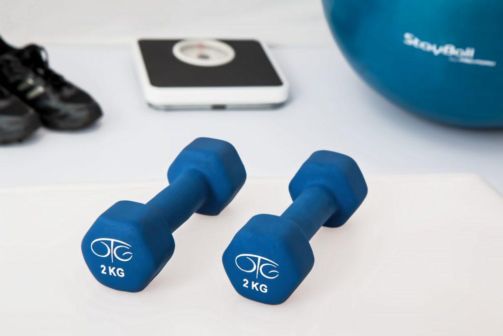 medische fitness