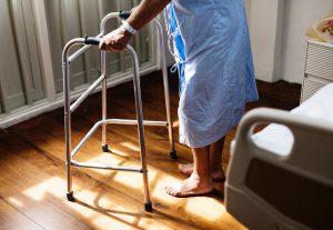 fysiotherapie bij operatie