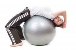 fysiotherapie bij pijn